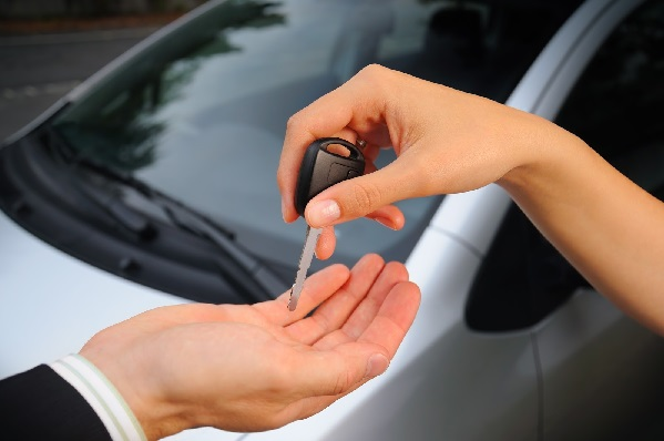 Cash for Cars NJ – We Pay More for Your Car
