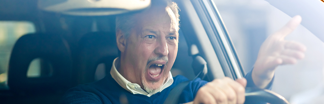 Preventing Road Rage and Aggressive Drivers