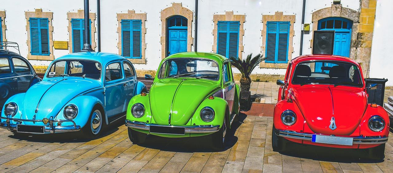 sell my VW Passat - jersey car cash