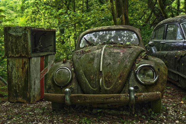 sell my VW CC - jersey car cash