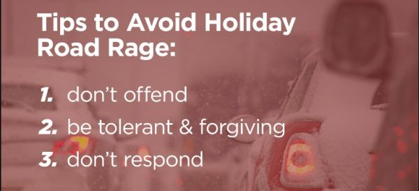 AAA Rules Of The Road When Driving